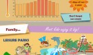Tenerife- an island to enjoy (Infographic)